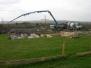Budowa - fundamenty (2008r.)