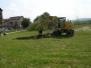 Budowa - początki... (2008r.)