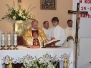 Jubileusz 25-lecia kapłaństwa ks. Proboszcza 2012
