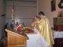 Msza św. rocznika św. Jadwigi Królowej 2008