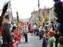 Poświęcenie palm 2011