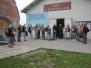 V Piesza Pielgrzymka naszej parafii do Czernej 2012